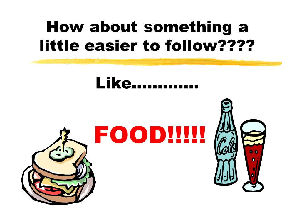 How about something a little easier to follow Like………….