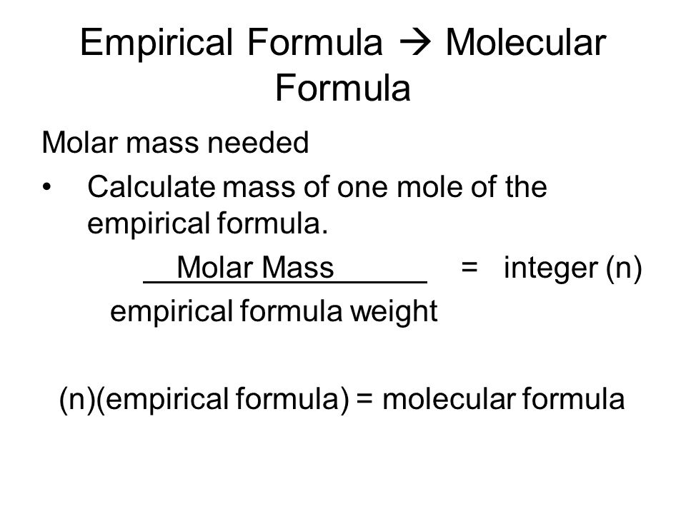 CH 3: Stoichiometry Moles. - ppt video online download