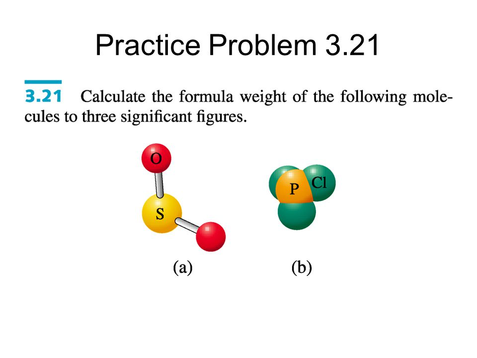 Practice Problem 3.21