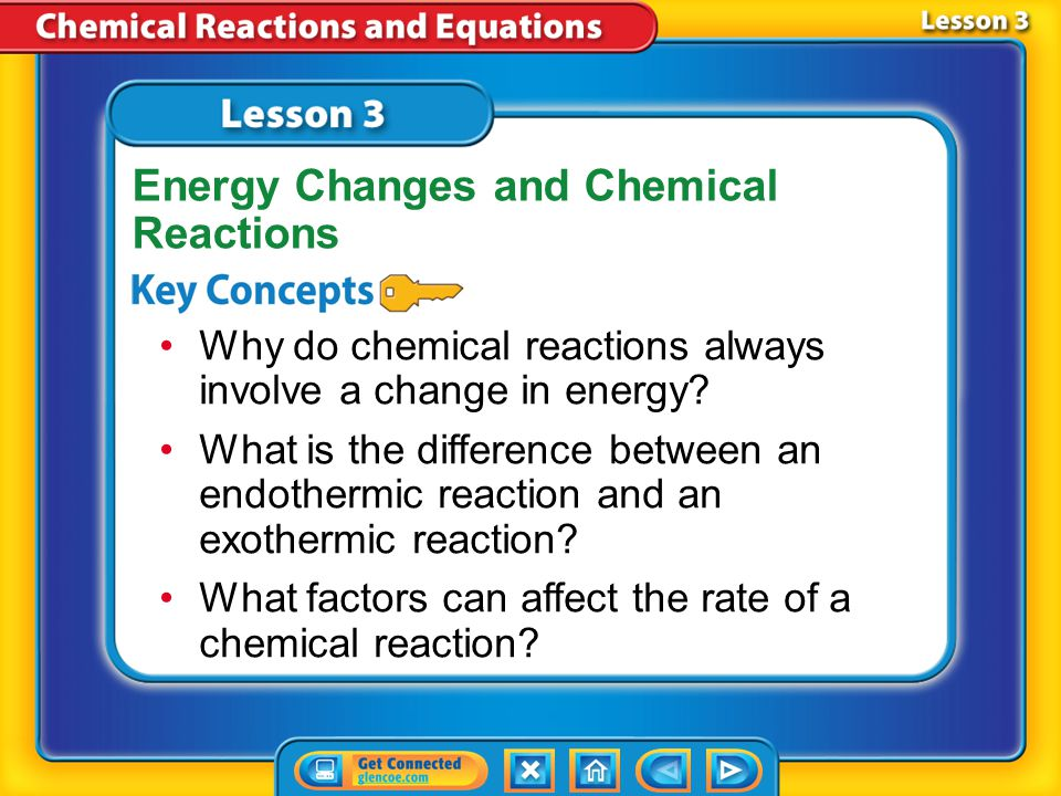difference between exothermic and endothermic reactions pdf