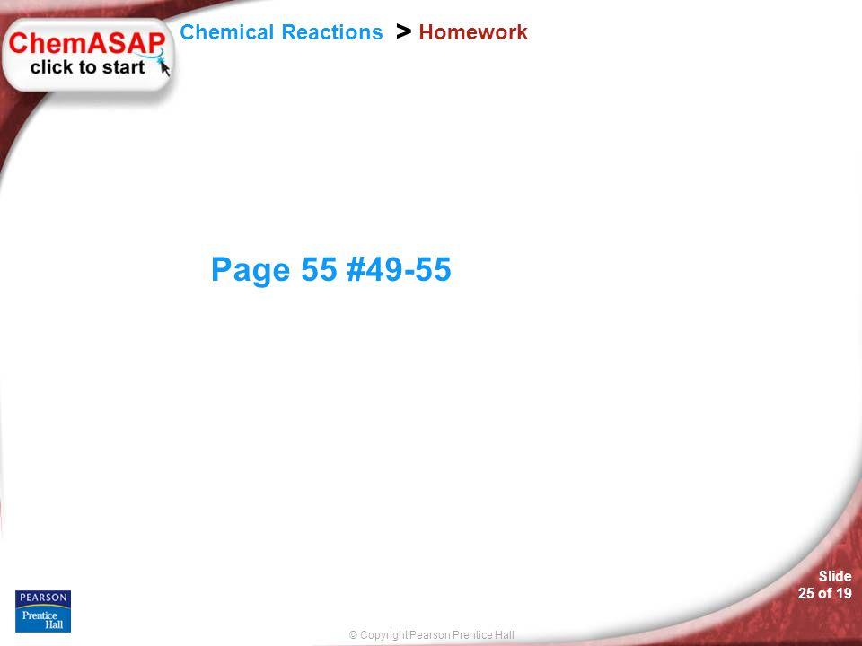 Homework Page 55 #49-55
