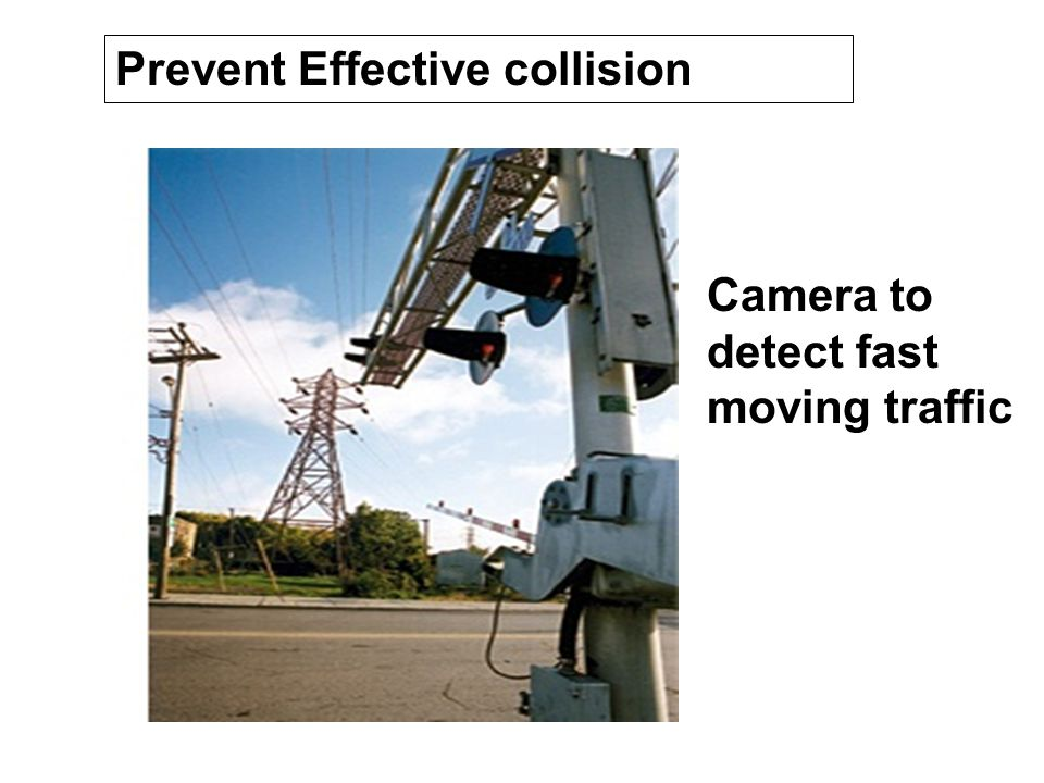 Prevent Effective collision