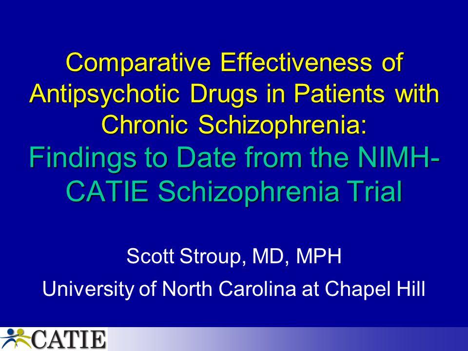 Scott Stroup, MD, MPH University of North Carolina at Chapel Hill
