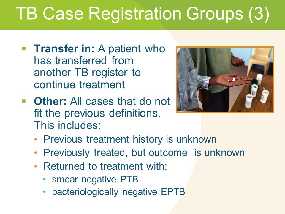TB Case Registration Groups (3)