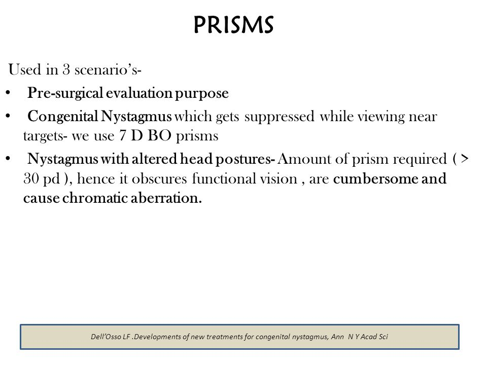 PRISMS Pre-surgical evaluation purpose