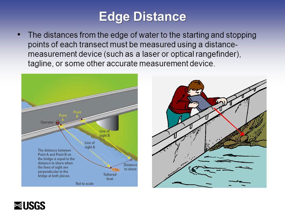 Edge Distance