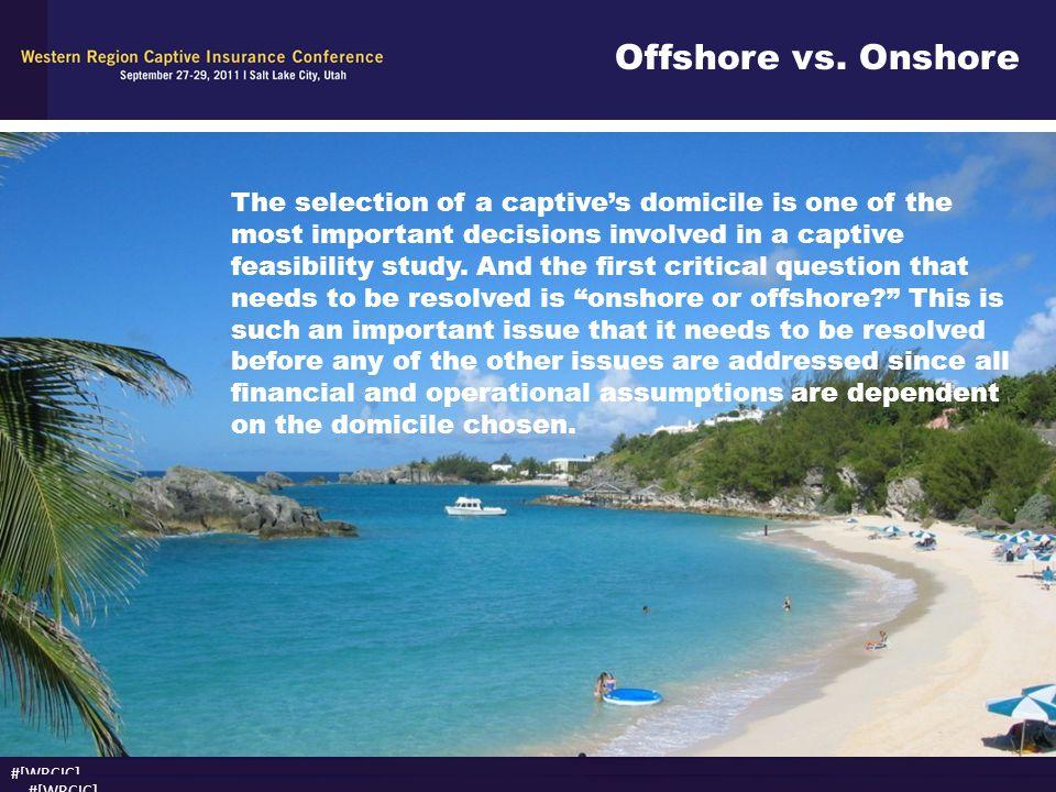 Offshore vs. Onshore
