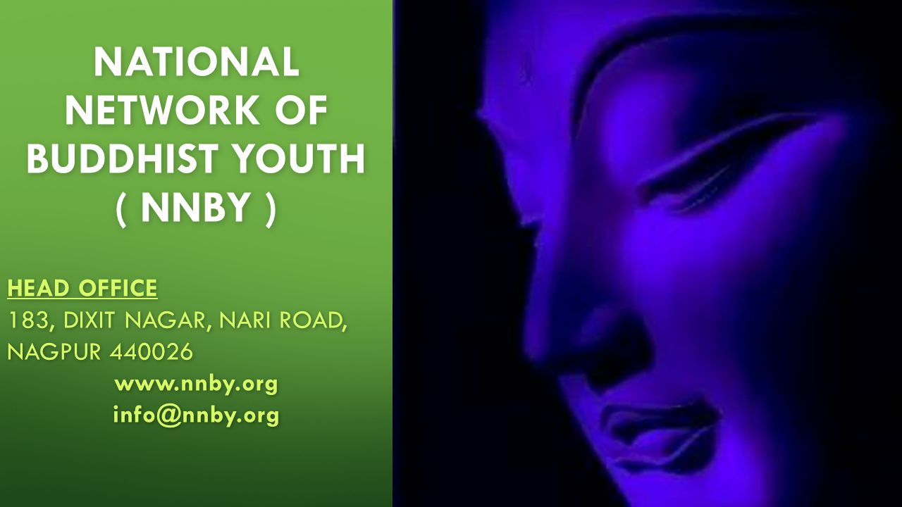 National network of Buddhist youth ( nnby )