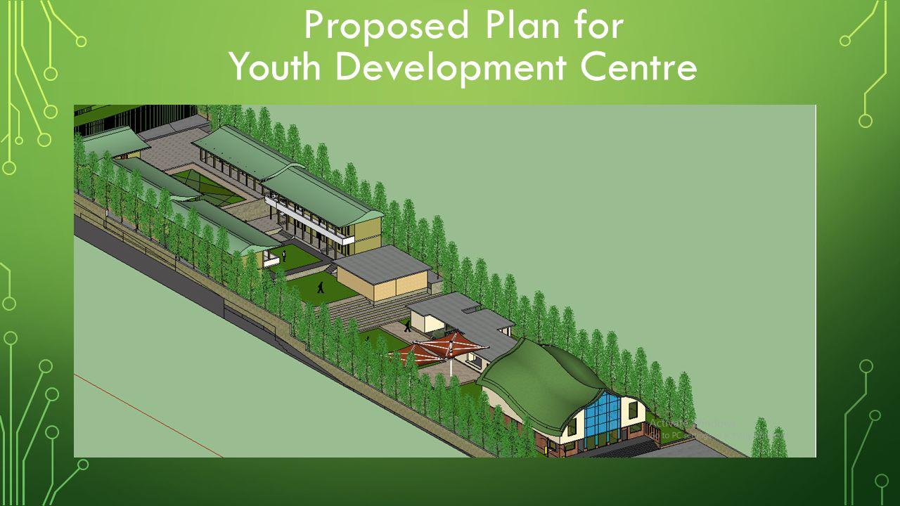 Youth Development Centre