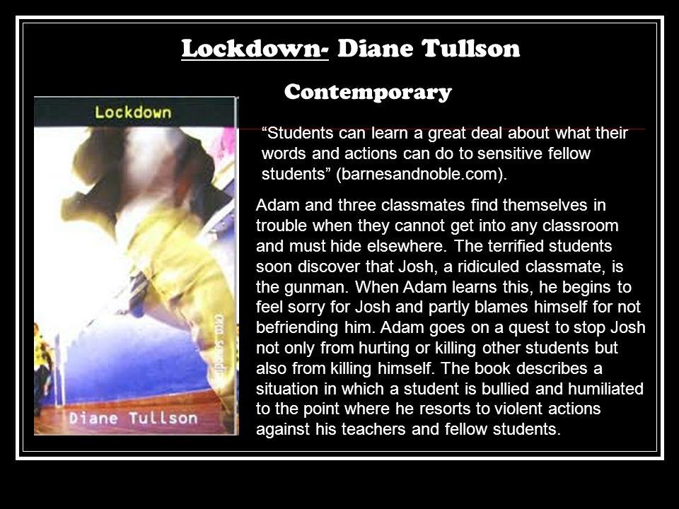 Lockdown- Diane Tullson