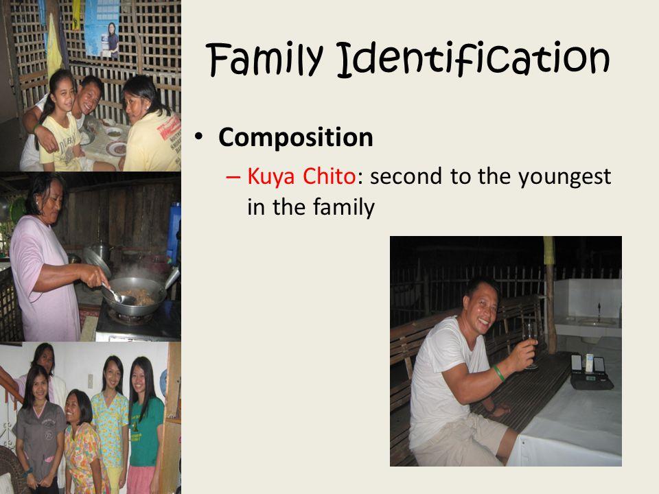 Family Identification