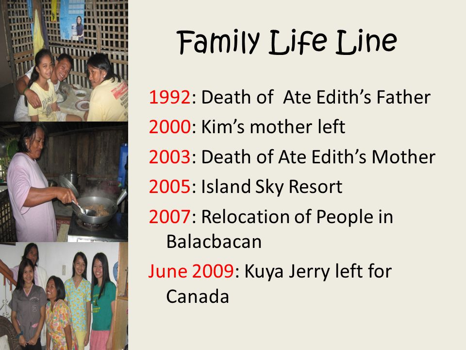 Family Life Line