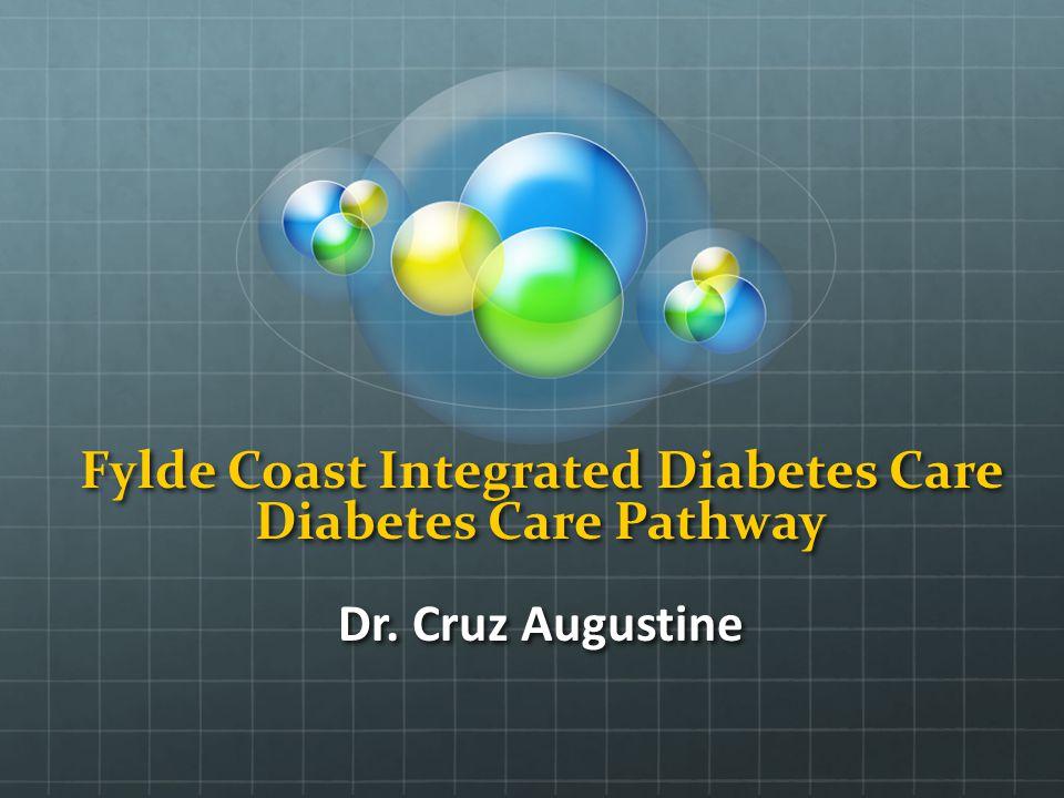 Fylde Coast Integrated Diabetes Care