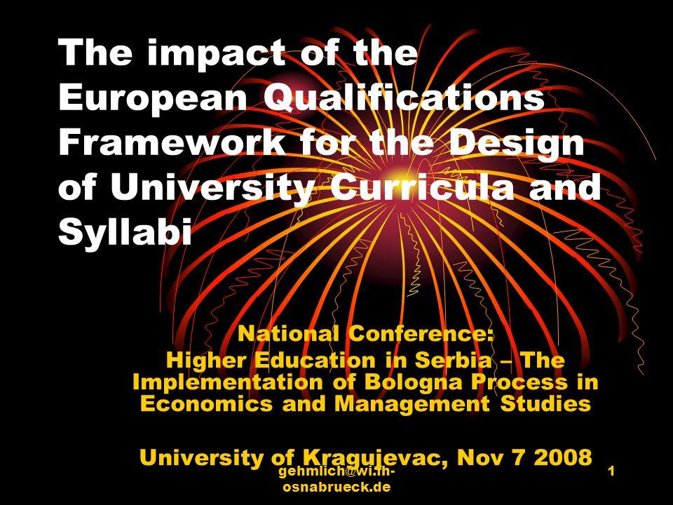 University of Kragujevac, Nov 7 2008