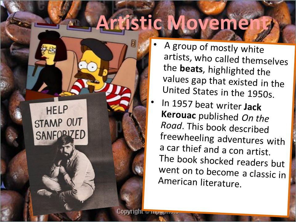 Artistic Movement