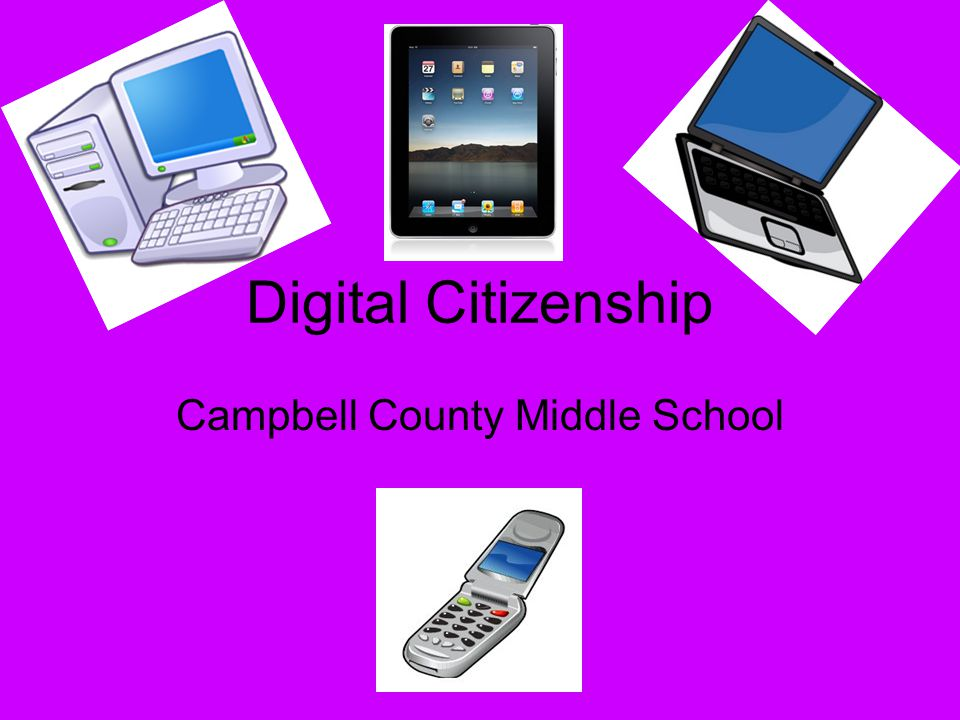 Campbell County Middle School