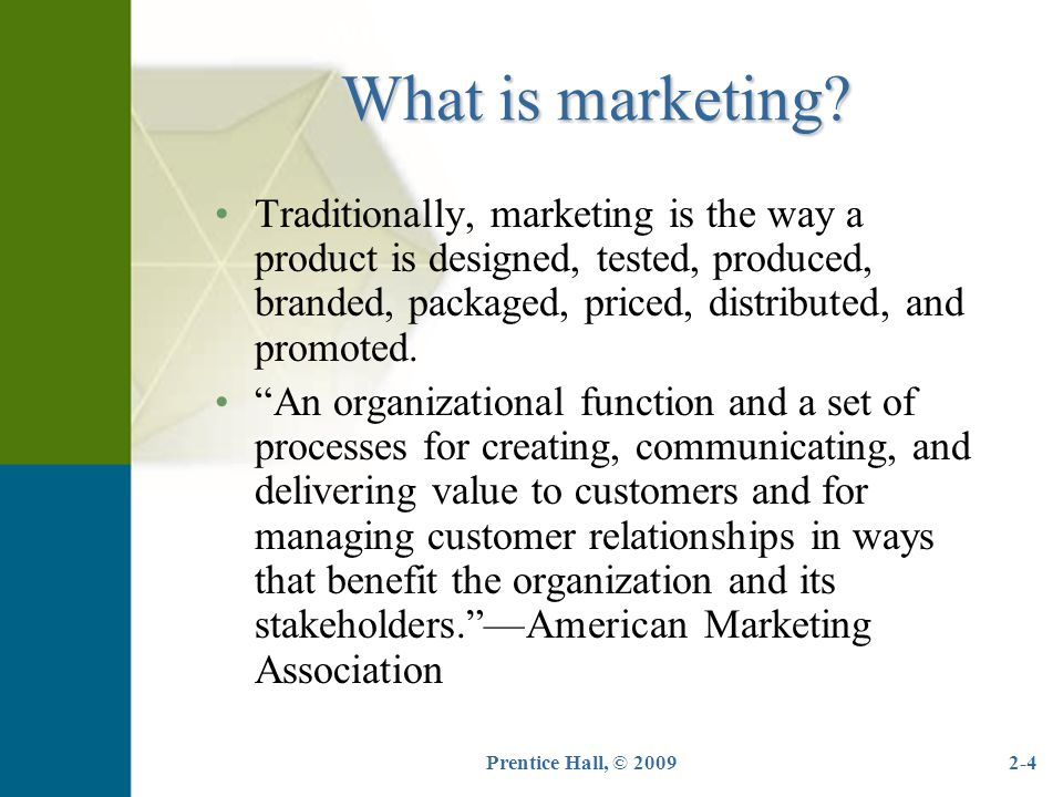WHAT IS ADVERTISING What is marketing
