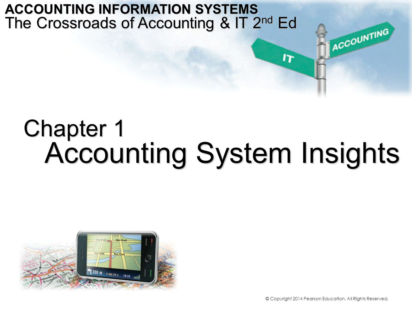 Accounting System Insights