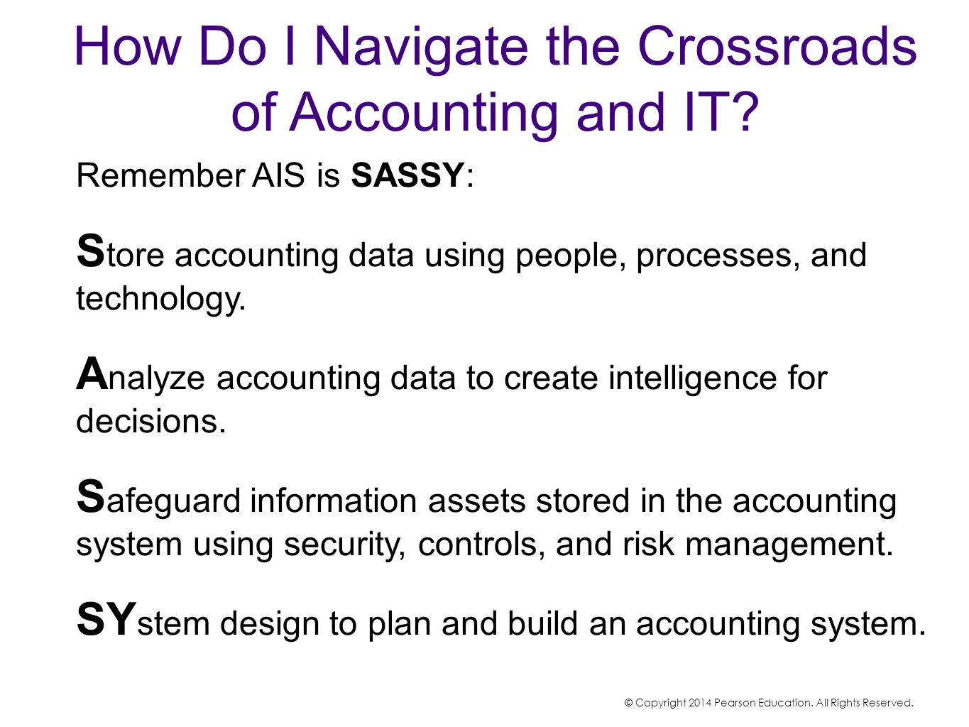 How Do I Navigate the Crossroads of Accounting and IT