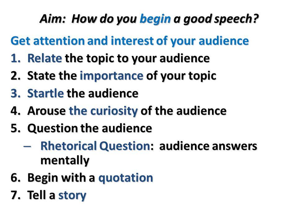 topics for a good speech speech topics s of good ideas for