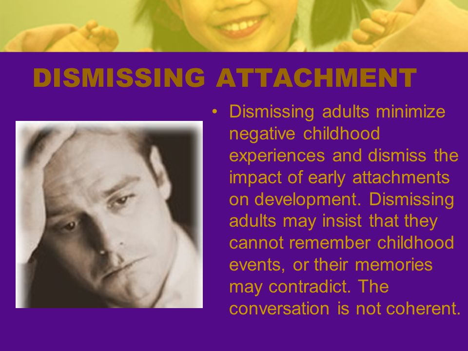 DISMISSING ATTACHMENT