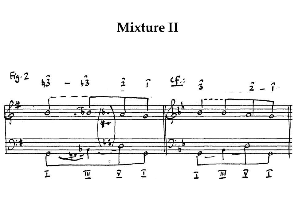 Mixture II
