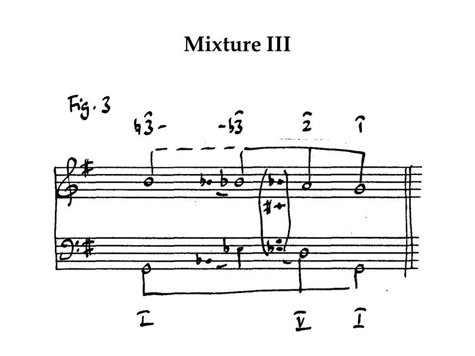 Mixture III