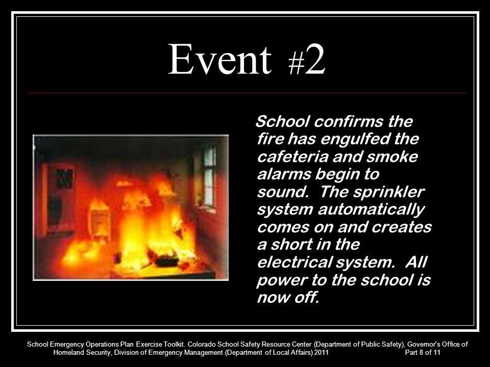 Event #2