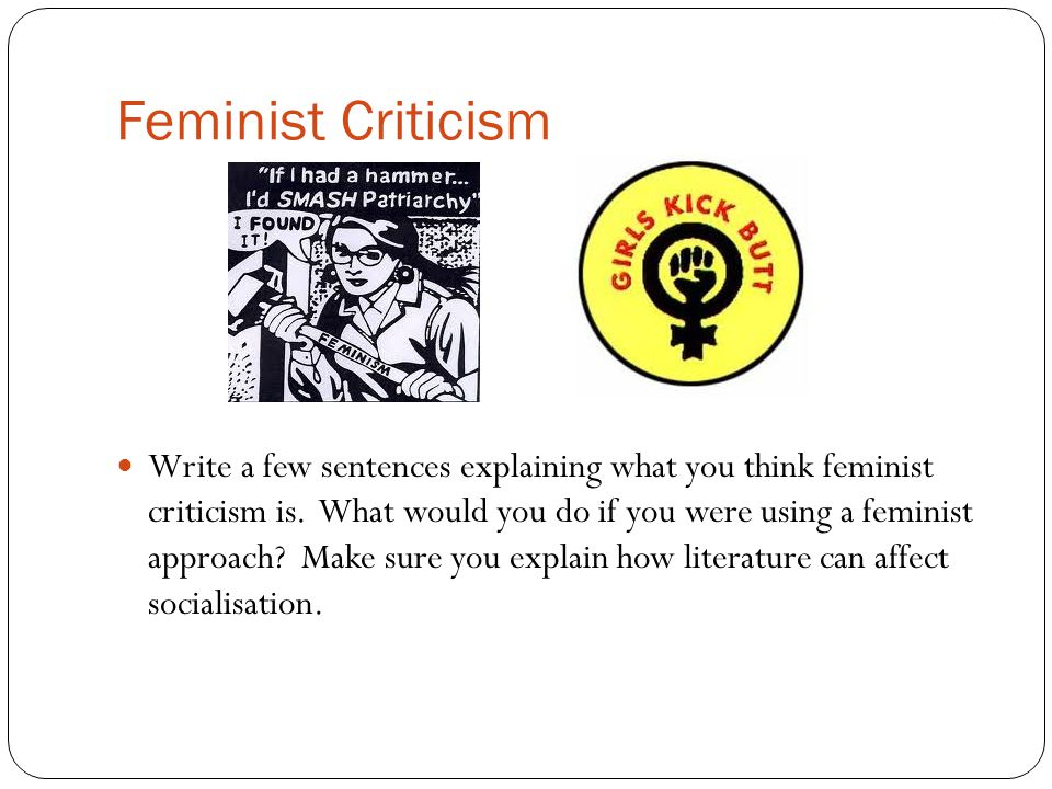 critical analysis of the awakening from a feminist perspective In 2014, the annual course feminist critical analysis will examine these more  recent theoretical moves and  in this view, sex work would be assimilated into  other labor  to die laughing and to laugh at dying: revisiting the  awakening.