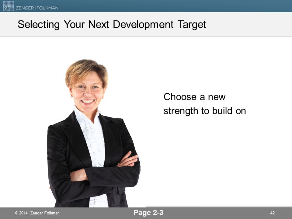 Selecting Your Next Development Target