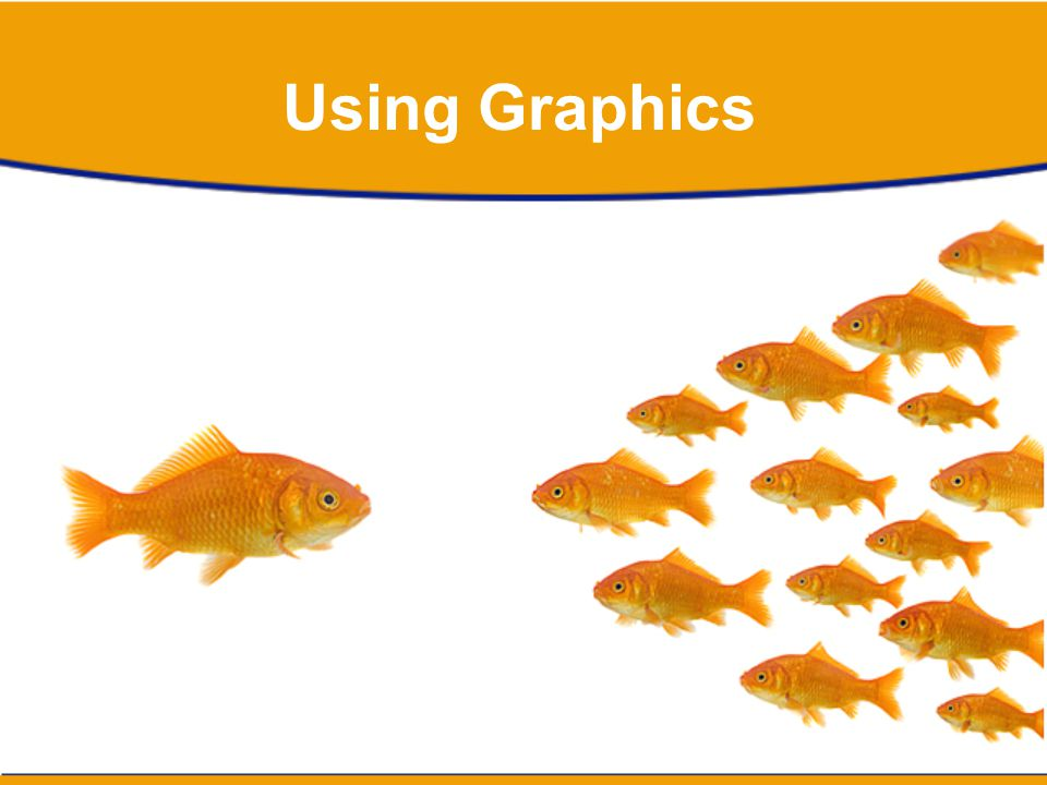 Using Graphics