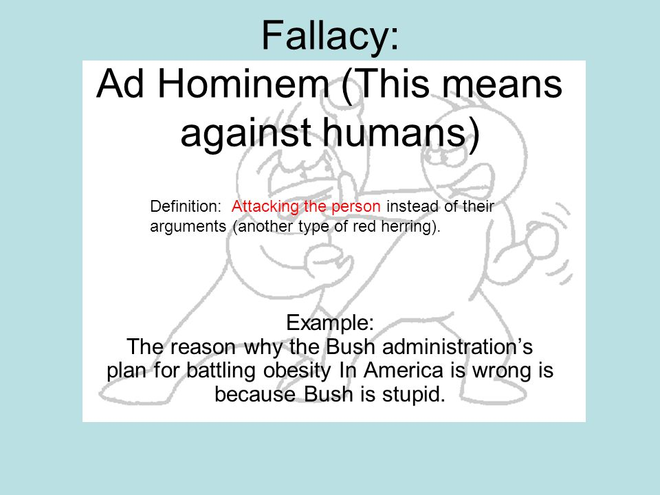 Logical Fallacies Ppt Video Online Download