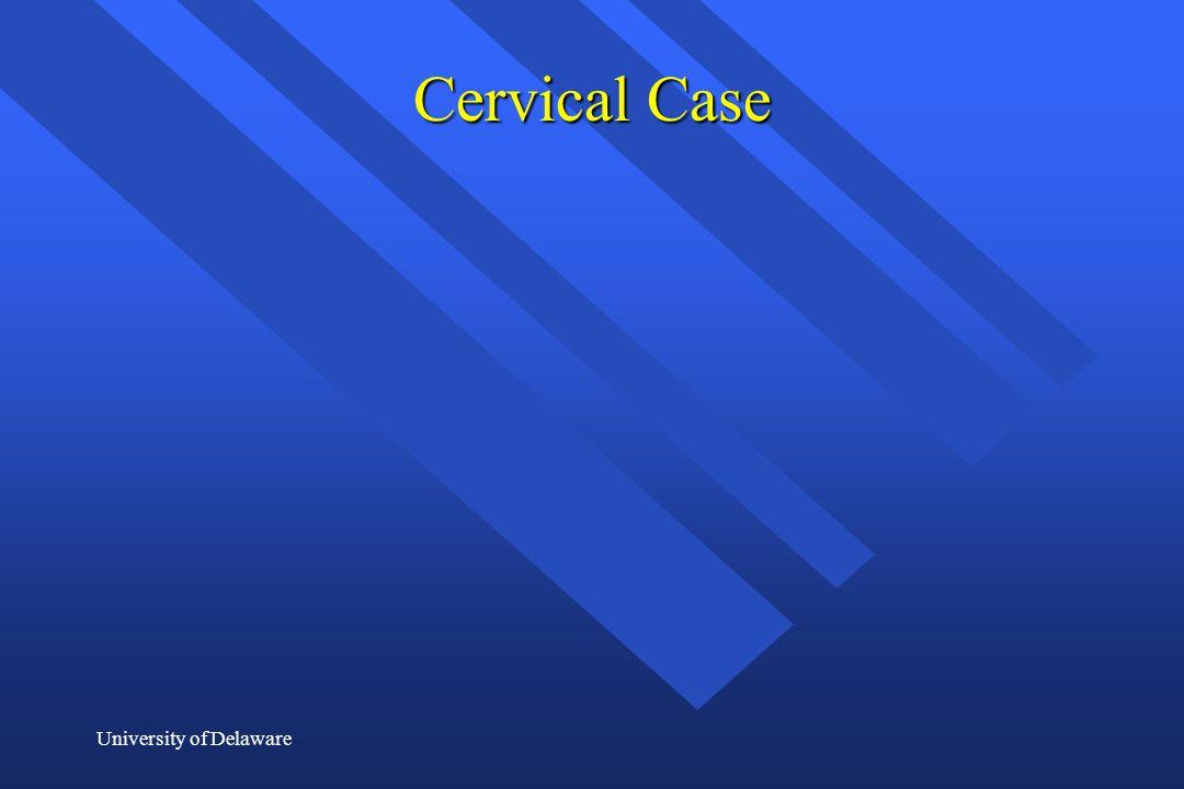 Cervical Case