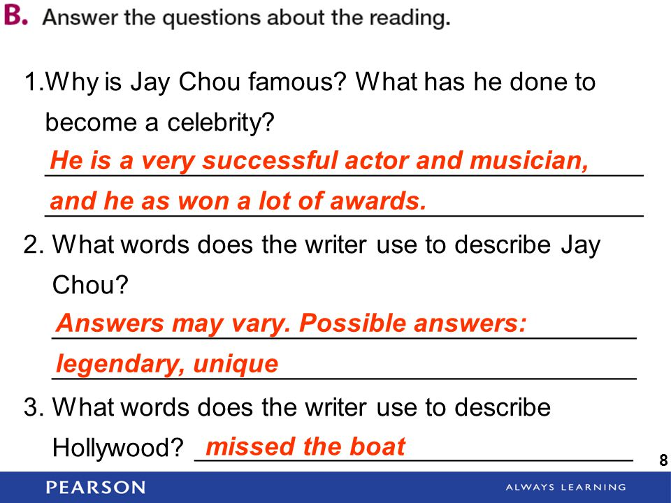 Why is Jay Chou famous What has he done to become a celebrity