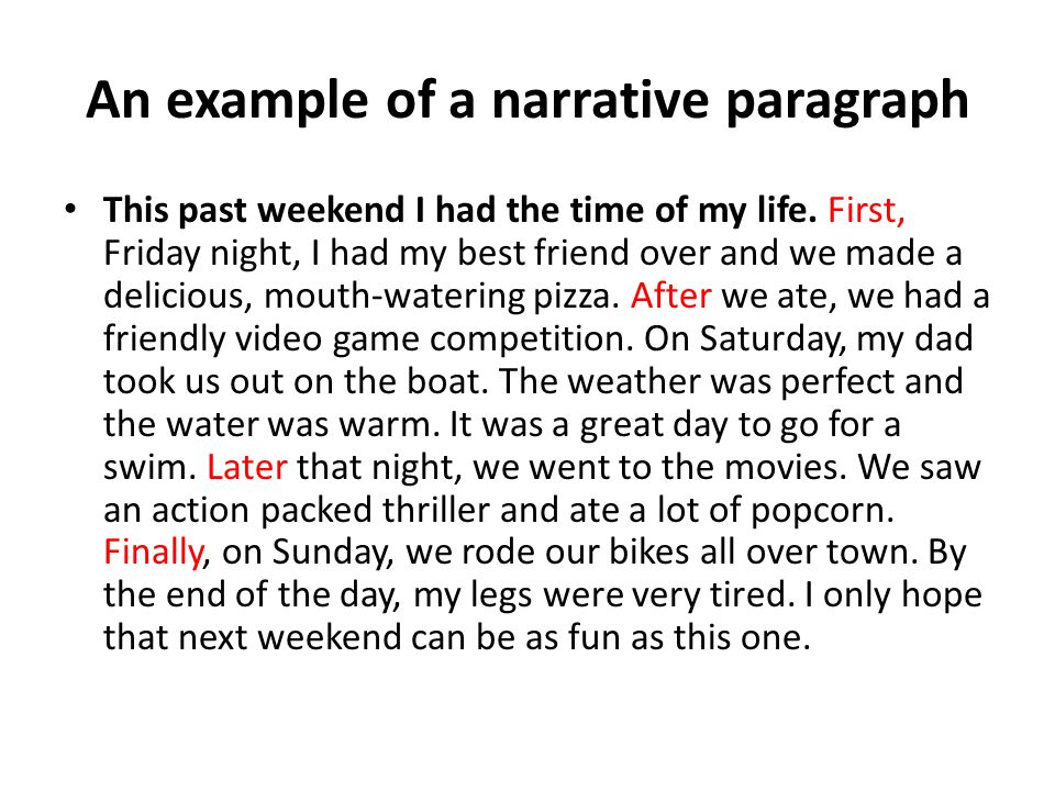 Narrative essay about the breakup of a friendship