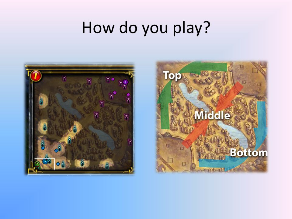 How do you play
