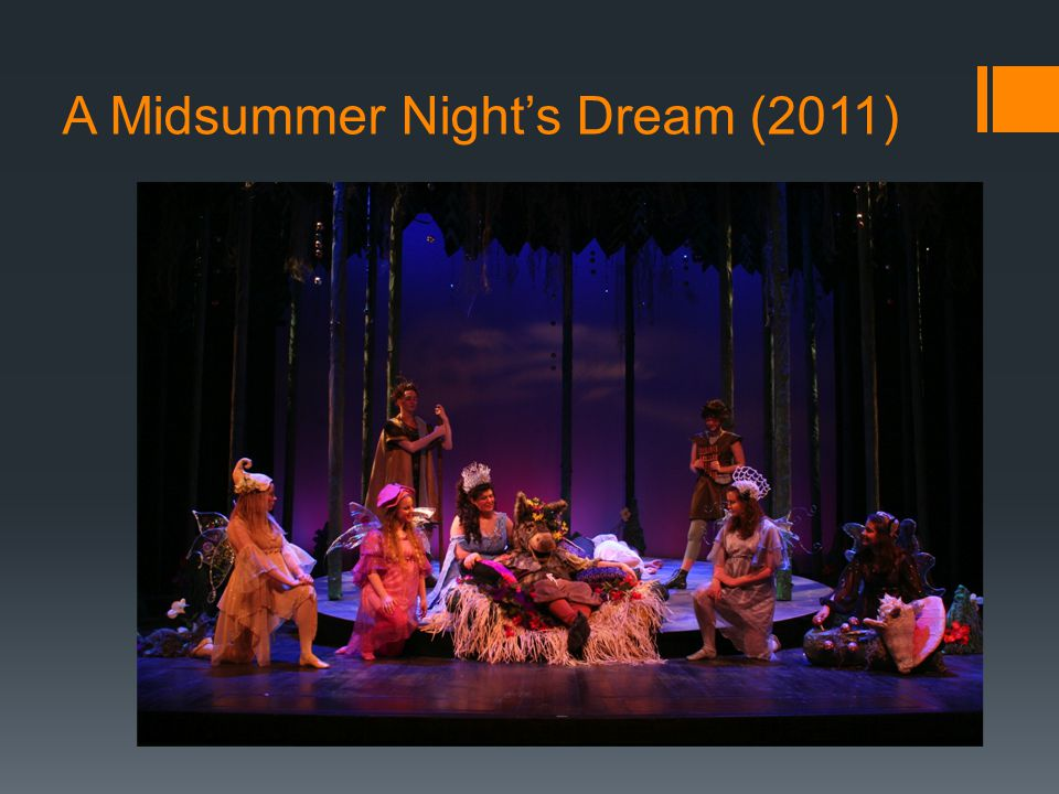 A Midsummer Night's Dream (2011)