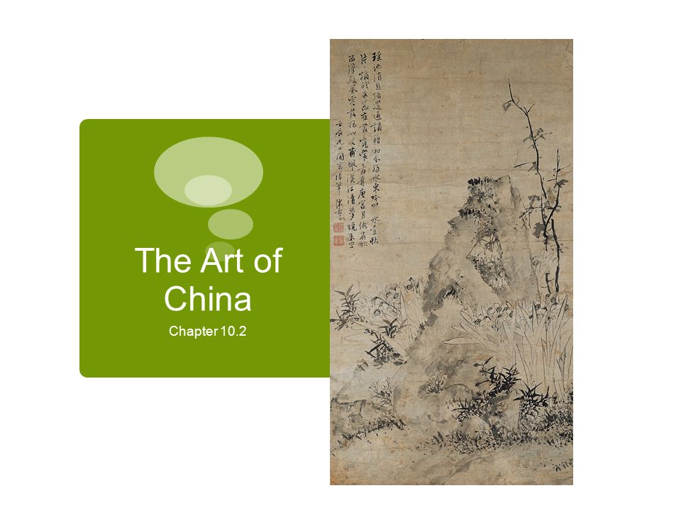 The Art of China Chapter 10.2