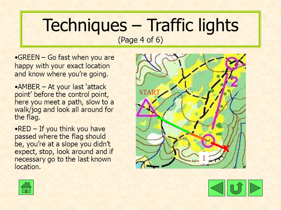 Techniques – Traffic lights (Page 4 of 6)