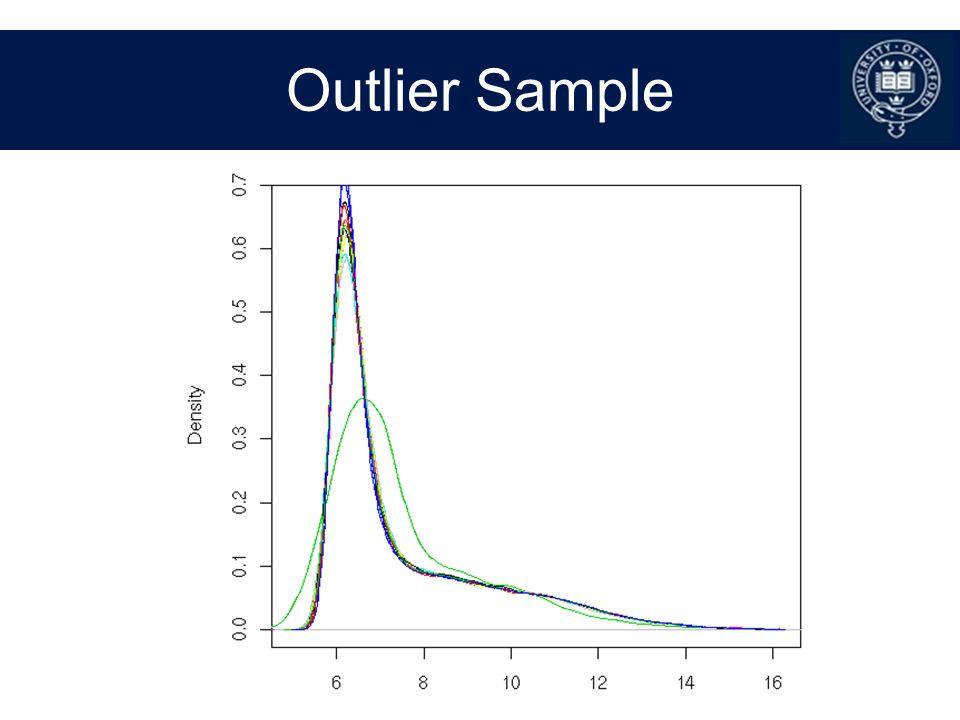 Outlier Sample