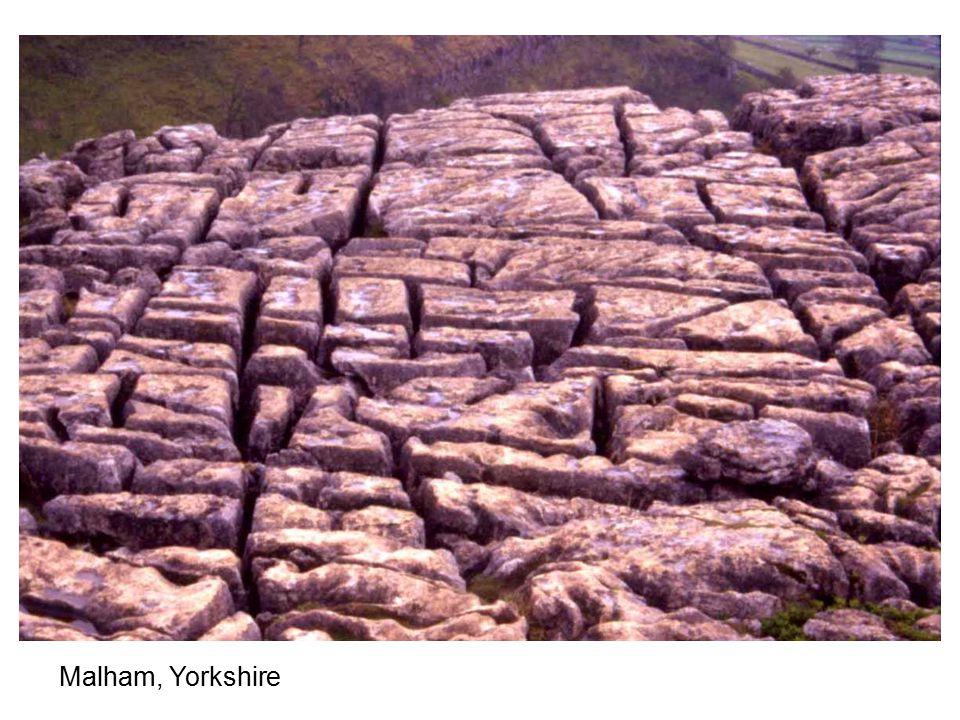 Malham, Yorkshire