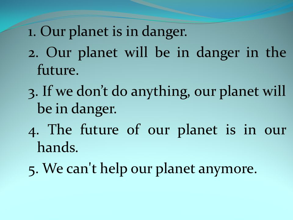 our planet is in danger essay Our planet in danger essay by posted on: november 1, 2017 dissertation template scrivener key danger essay our planet in essay application of mathematics in daily.