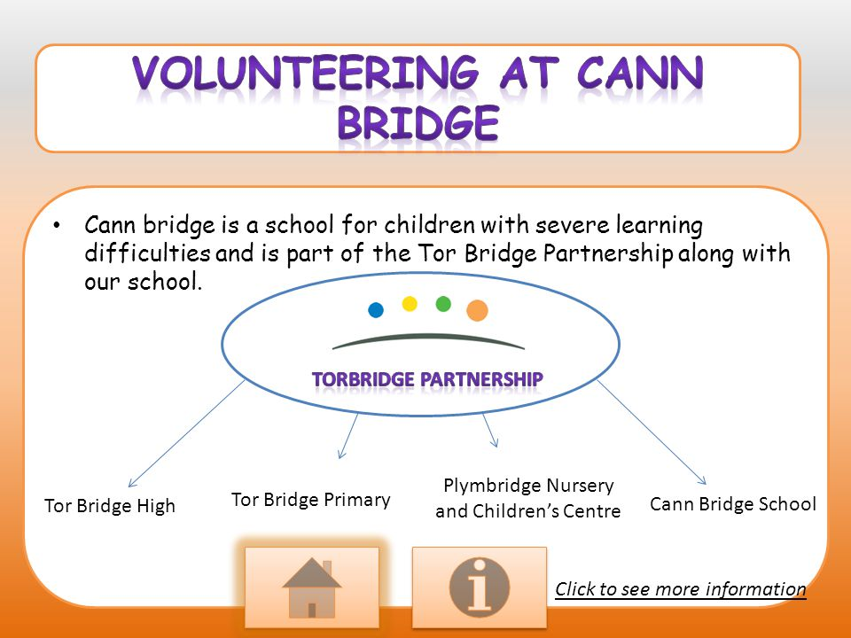Volunteering at Cann Bridge