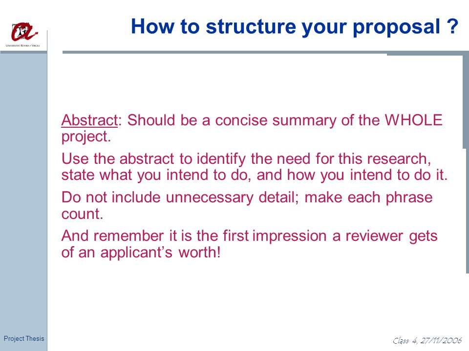 how do you write a proposal for a project Project summary and project data form  a guide for proposal writing  faculty writing proposals are advised to contact nsf program .