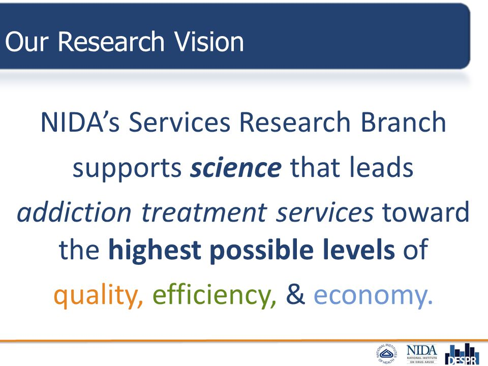 Our Research Vision