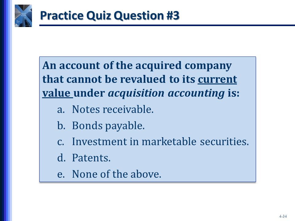 Practice Quiz Question #3