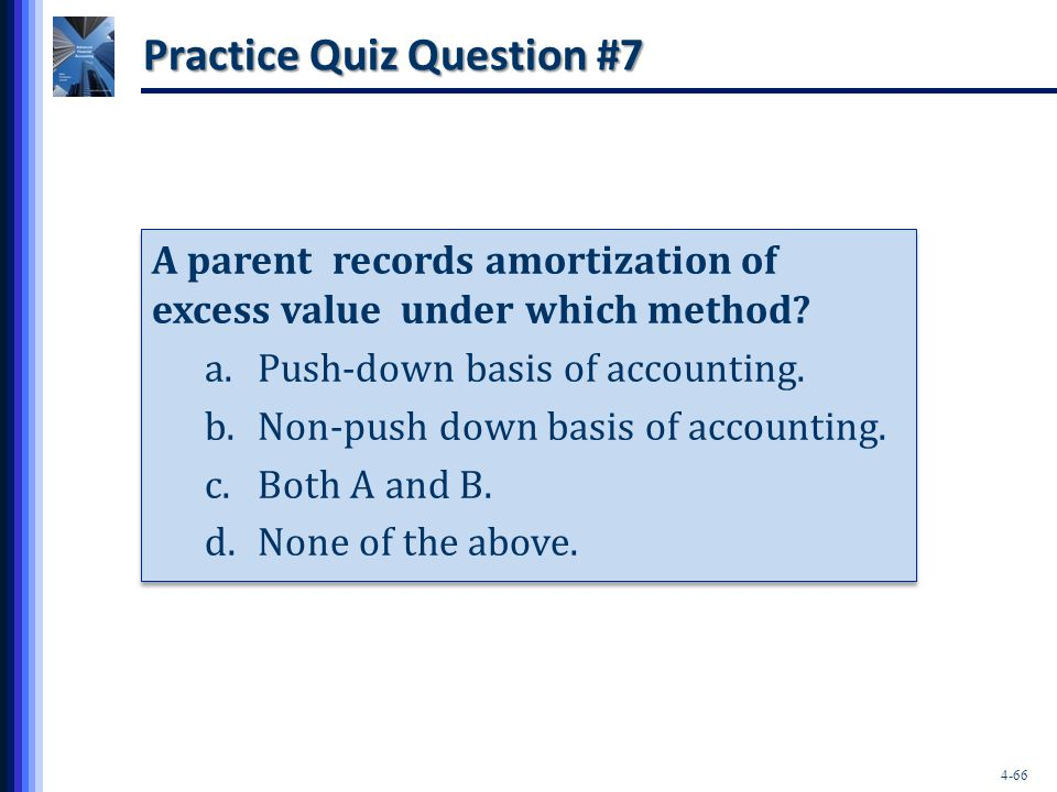Practice Quiz Question #7