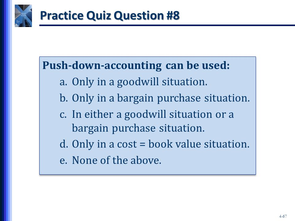 Practice Quiz Question #8