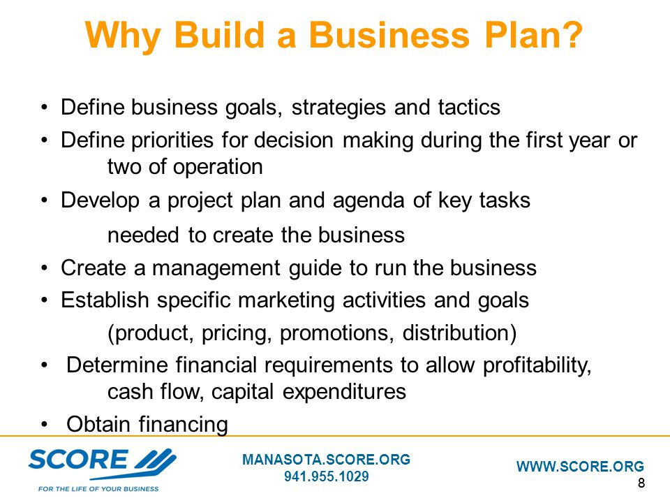 Building Your Business Plan - Ppt Download