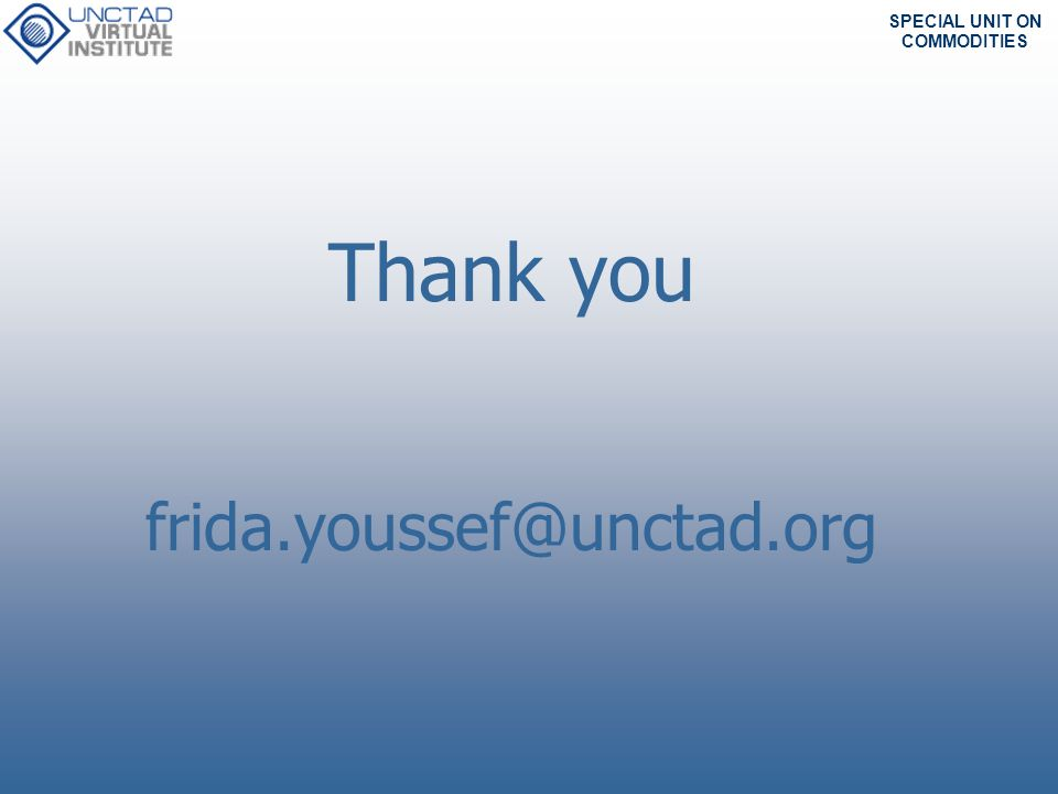 Thank you frida.youssef@unctad.org